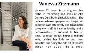 2016 Woman to Watch Honoree