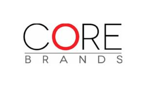 Core Brands sponsor logo