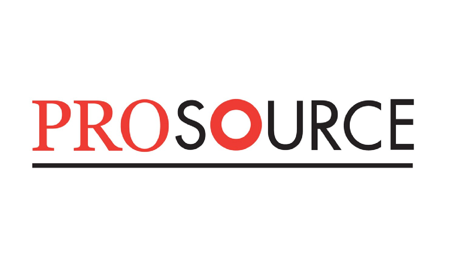 Prosource sponsor logo